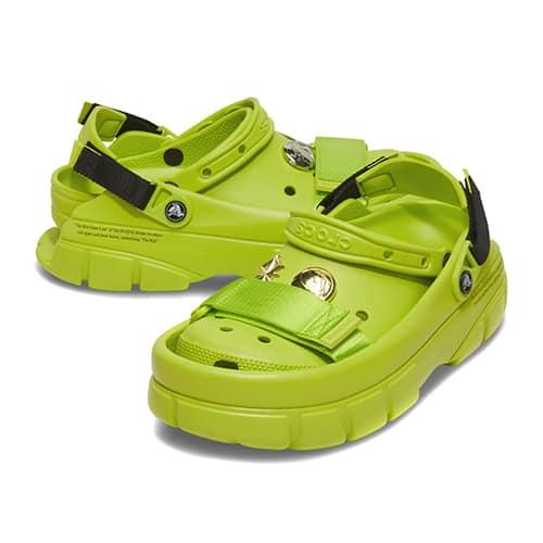 crocs Sankuanz X Crocs Classic Clog