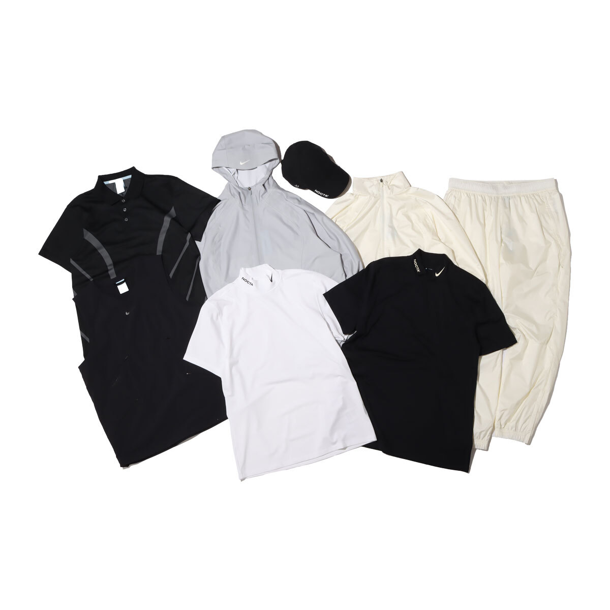 NIKE NOCTA GOLF COLLECTION